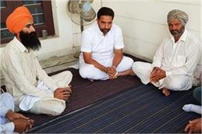kanwar grewal meet fatehveer family member