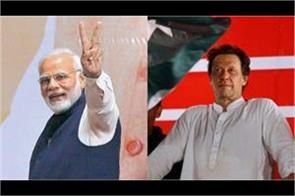 sco summit there is no untied hand and eye on pm modi and imran khan
