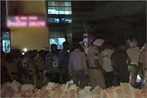 jalandhar hospital death of the person