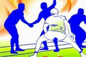 after the players to save italy  s drown kabaddi undertaken