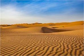 punjab will become the desert in next 30 years
