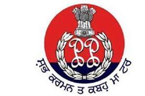 naunihal singh gets jalandhar police commissioner s charge