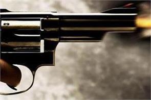 old vendetta uncle gun shoot nephew