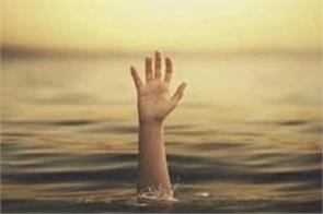 14 year old boy  dies after  being drowned  park water
