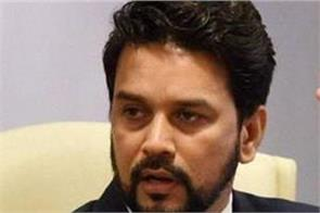 anurag thakur  jasas business  india