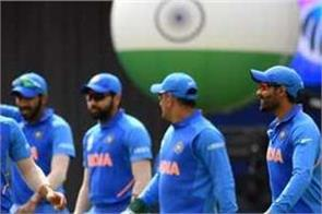 team india to leave for mumbai tomorrow