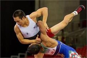 junior greco roman wrestlers won 7 medals