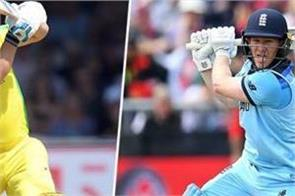 cwc 2019  great rivalry between england and australia