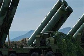 russia  s 400 issue