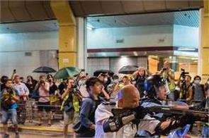 hong kong charges 44 protesters with rioting