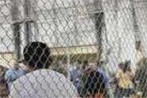indian asylum seekers hunger strike