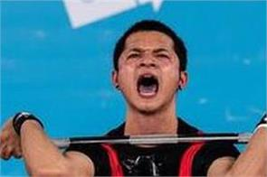 jeremy shatters records at commonwealth weightlifting championships