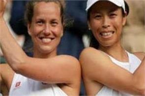 barbora strycova  wimbledon doubles titles