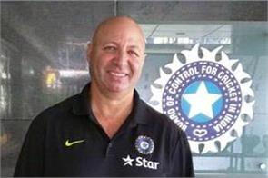 indian team s physio patrick farhart quit the after defeat in wc semi final