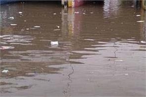 jalandhar raining