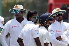 sri lanka may play a test match in pakistan