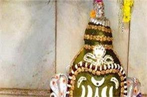 sawan mahakaleshwar temple one crore income