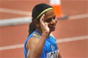 dutee wins 100m gold in world universiade creates history