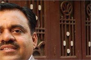 amritsar navjot singh sidhu resignation bjp