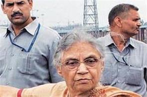 signature bridge sheila dikshit arvind kejriwal