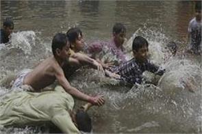 pakistan  heavy rain
