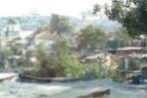 slums resettlement