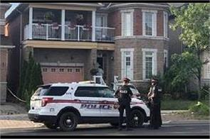 man charged in 4 markham murders