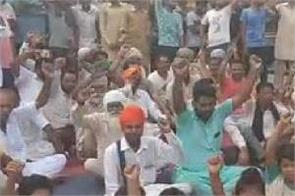 bathinda dirty water problem people protest councilor