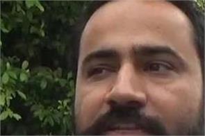 barnala  gurmeet hayer   aap  navjot sidhu  punjab cabinet  resignation