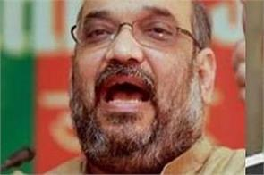 amit shah joins air india s sales committee withdraws from gadkari