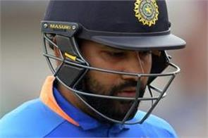sachin s world cup record could not break rohit sharma