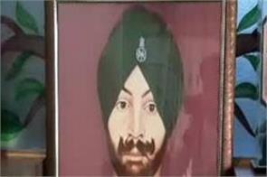gurdaspur  kargil  martyrs  families