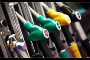 petrol 1 22 and diesel rs 1 47 a liter cheaper in 6 days