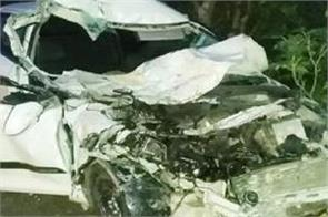 road accidents  one person  s death  3 injured