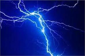 u p   sudden fall  electricity  25 killed maoist attack