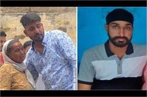 2 kapurthala youths return home from iraq