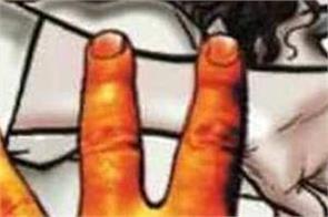 chandigarh  woman  auto driver  rape