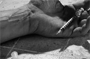 young boy death due to drugs overdose