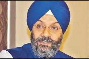 delhi sikh gurdwara management committee manjit singh gk