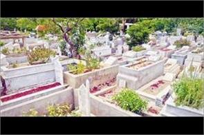 in lahore now the graves will also have a proposal to impose taxes