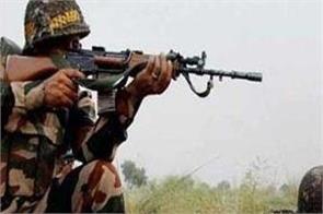 pakistan responds  to siegefire violation  india responds