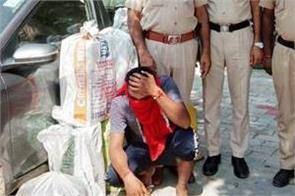 1 80 lakh ml arrested with illicit liquor