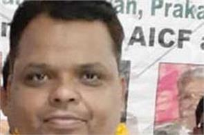 fazal ahmed appointed general secretary of the rajasthan carrom association