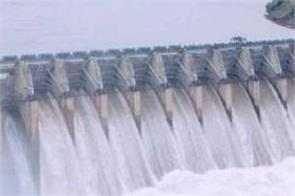 bhakra dam and flood politics