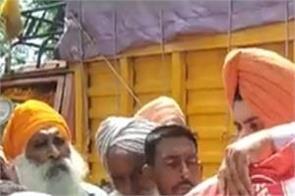 rupnagar khalsa care team flood victims
