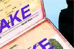 fake travel agent