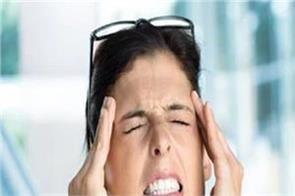 drinking three cups of coffee a day may increase migraine risk