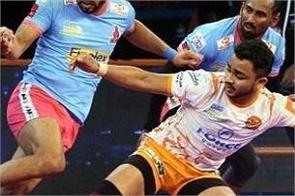 pro kabaddi league  jaipur pink panthers