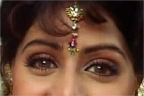 madame tussauds singapore honours sridevi with wax statue