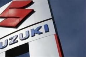 maruti workers auto sector